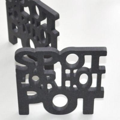 Spot for hot pot, grytunderlägg