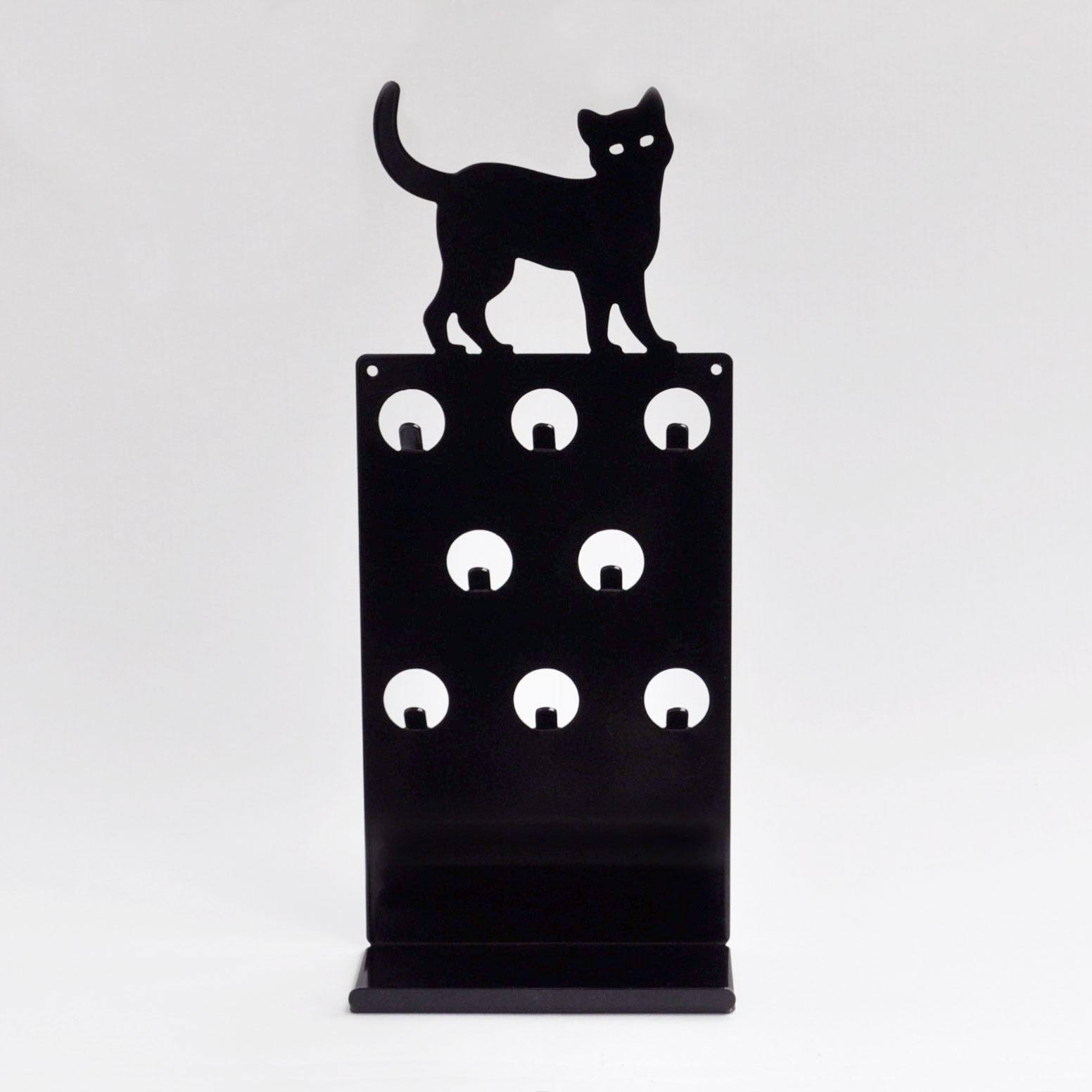 Katt, hängare