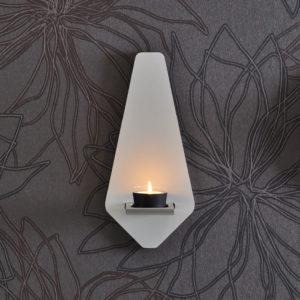 Ljuspunkt 2.0, ljushållare