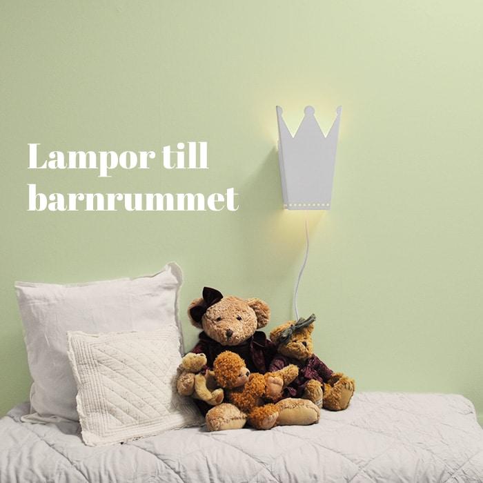Barnlampor