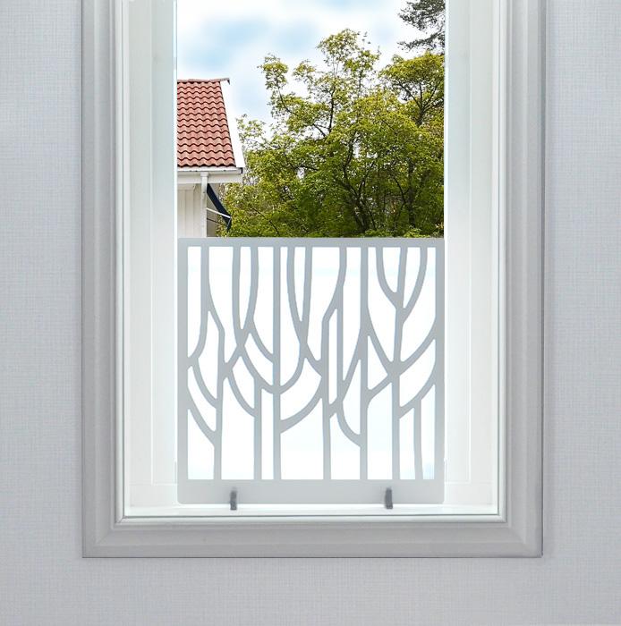 Sjögräs stor, insynsskydd-solskydd 48x48 cm